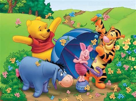 imagenes de winnie pooh con flores banco de im 193 genes 33 im 225 genes de winnie pooh y sus amigos