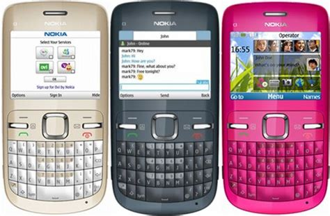 Hp Nokia C3 Android nokia c3 android haberleri