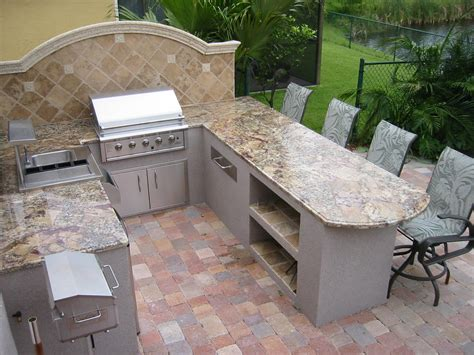 outdoor kitchen ideas on a budget 4 ideas on a budget for outdoor kitchen