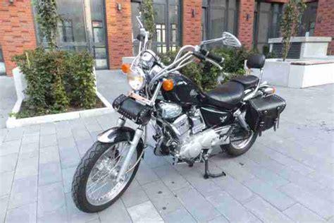 Motorrad Marken Cruiser by Hyosung Ga 125 Cruise 2 Chopper Cruiser Bestes Angebot
