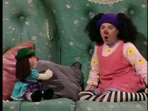 my big comfy couch episodes the big comfy couch episode i feel good part one doovi