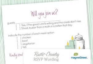 rsvp wedding wordingtruly engaging wedding blog