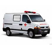 Foto 0 De Renault Master Ambulance Brazil 2009