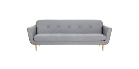 Storm Sofa by Otto Sits