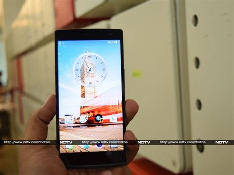 Earphone Oppo Find 7 oppo find 7 pictures ndtv gadgets360