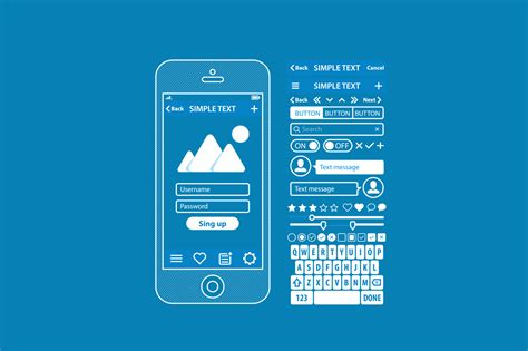 design ui ux ui ux design and strategy for tech platforms