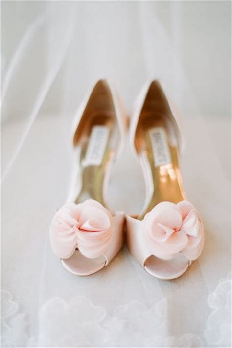 blush heels wedding king family vineyard wedding by kristen gardner blush