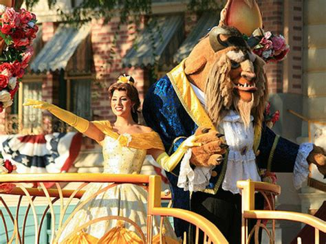 Makeup Makeover And The Beast disneyland is getting a quot and the beast quot makeover and we were born ready for this