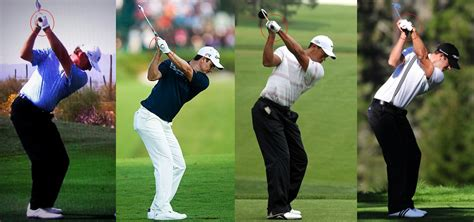 golf swing wrists the importance of wrist angles