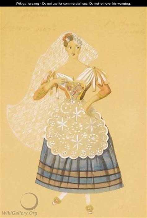 house painter costume costume design for a young venetian lady from the ice house aleksandr jakovlevic