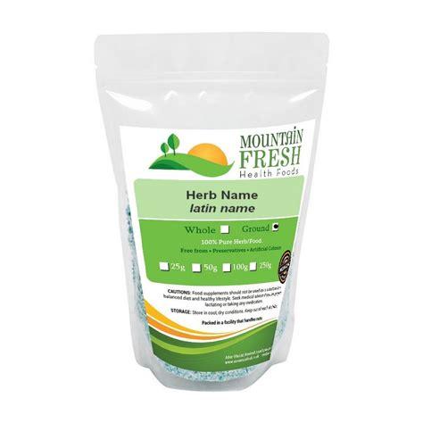 Cranberry Psyllium Detox by Psyllium Husk Herb Ground 50g Ebay