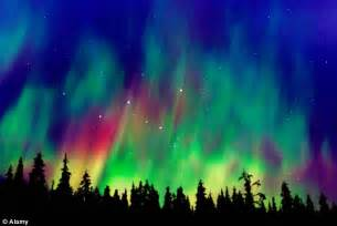 where are the best lights northern lights the best borealis breaks for 2012