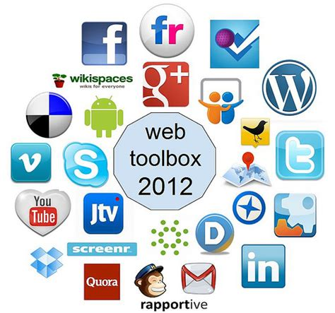 web tools web tools in education