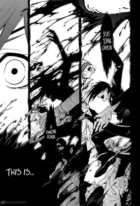 read black butler kuroshitsuji 54 read kuroshitsuji 54 page 20