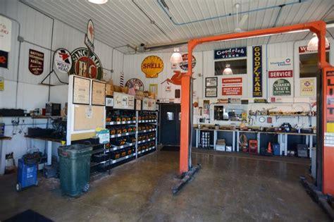 Garage Hobbies For suburban interior hobby garage and shop area shop ideas