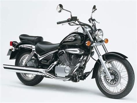 Suzuki Marauder Gz125 by Suzuki Gz125 Lc Marauder Specs 2003 2004 2005 2006