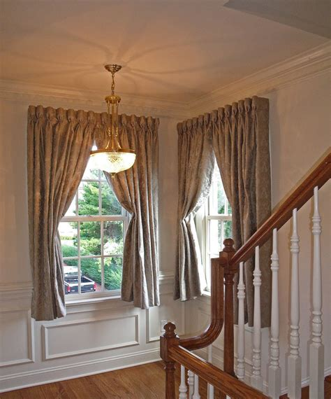 casement curtains decorating ideas to window treatments for casement windows