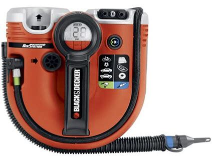 top  cordless rechargeable tire inflators   picks