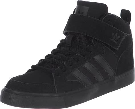 Adidas Ii adidas varial ii mid shoes black