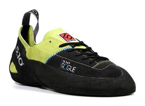 5 10 rogue climbing shoes 5 10 five ten rogue lace