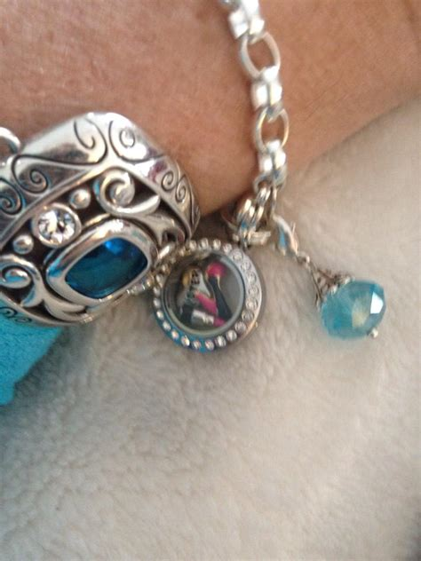 Origami Owl Bracelet - charms archives it s all about the bling