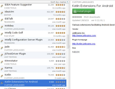 Android Kotlin Extensions by How To Use Kotlin In Your Android Projects Kogonuso