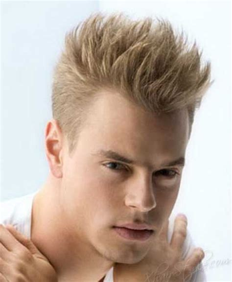 outrages mens spiked hairstyles 10 short spiky mens hairstyles mens hairstyles 2017