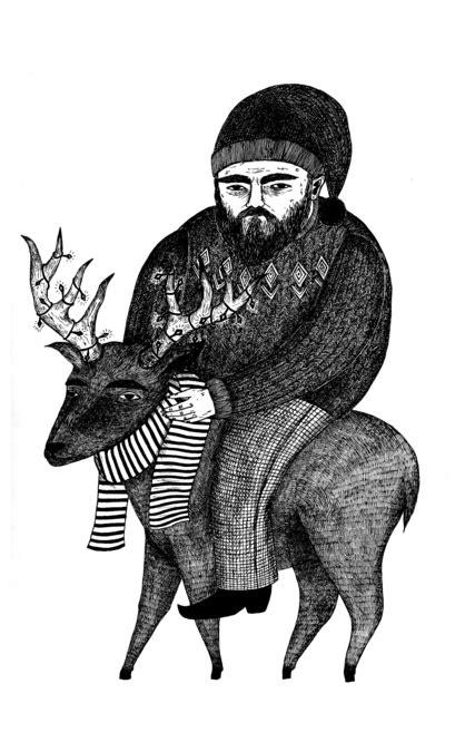 An Aidan Moffat Christmas | The Skinny