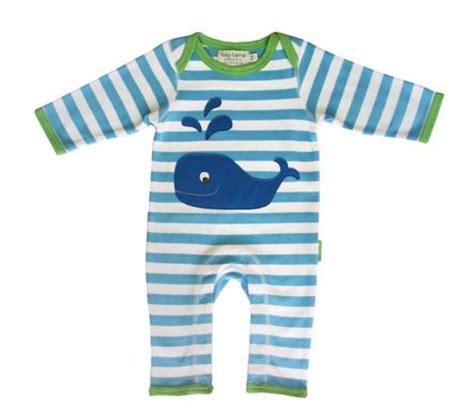 Baby Boy Sleepers by Organic Cotton Baby Pyjama Whale Baby Boy Pyjamas