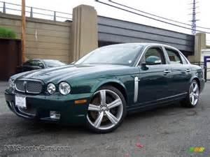 Jaguar Xjr 2008 2008 Jaguar Xj Xjr In Emerald Metallic H19899
