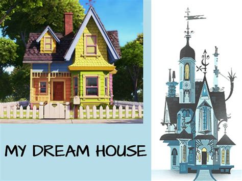 what is your dream house decision analysis what do i do with my life