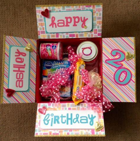 Ee  Birthday Ee    Ee  Box Ee   Llege Cpackage  Ee  Ideas Ee    Ee  Birthday Ee   C