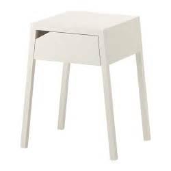 Besta Nachttisch by Selje Nachtkastje Wit Ikea
