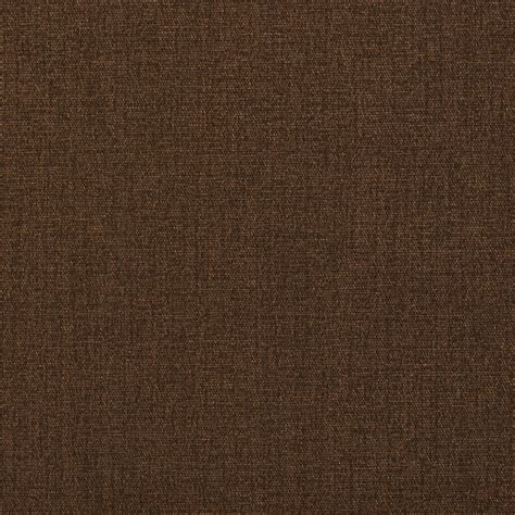 Twill Upholstery Fabric by Chestnut Brown Solid Plain Denim Twill Upholstery Fabric