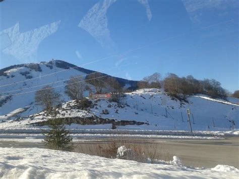 roccaraso web roccaraso neve foto di stazione sciistica roccaraso