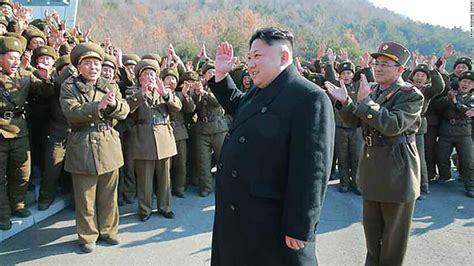north korea north korean missile launch practice to hit us bases in