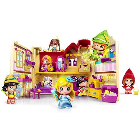 pinypon casa juguetes de pinypon cat 225 logo
