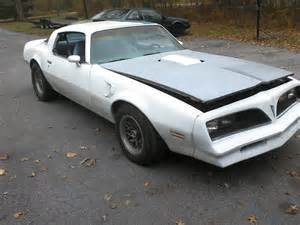 Pontiac Trans Am For Sale 1982 Pontiac Trans Am For Sale In Australia