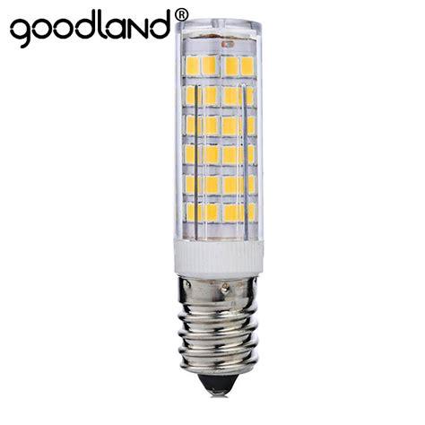 Mini Led Chandelier Mini Led Light E14 7w 220v Led Lamp Corn Bulb Smd2835