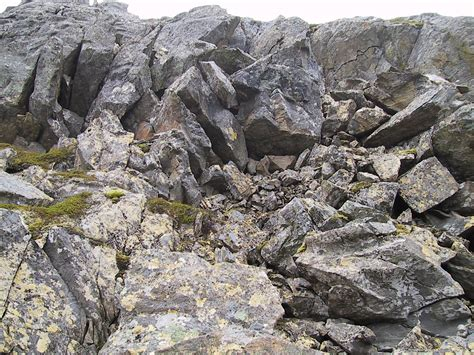 rocks in yksd earth science chapter