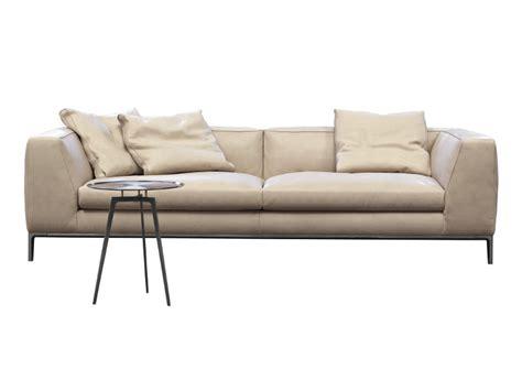 The Cloud Leather Sectional by Cloud Sofa By Alivar Design Giuseppe Bavuso