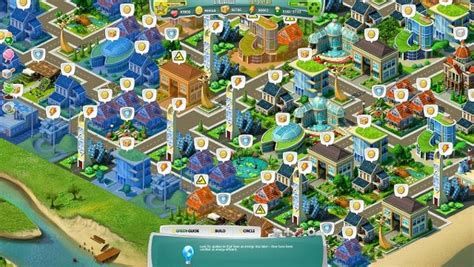 build a building online plan it green city building games