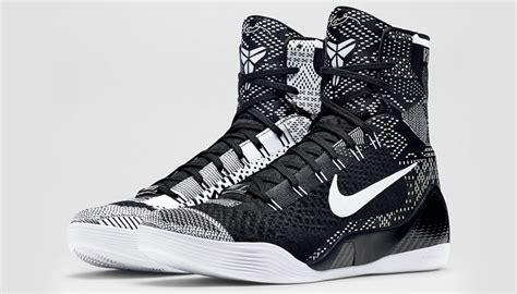 Sepatu Basket 11 Flyknit Low Bhm Black Blue Premium Import kicks deals official website nike 9 elite quot bhm