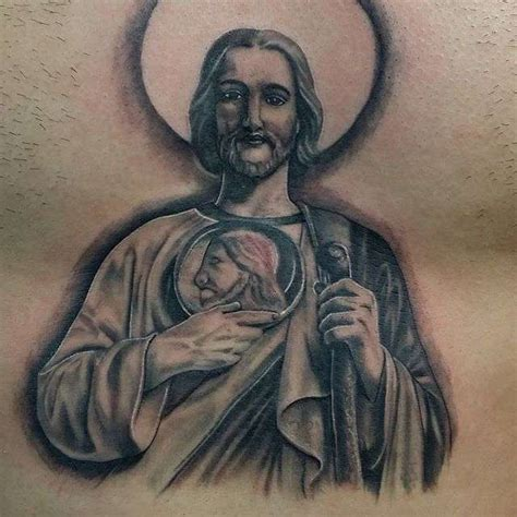 san judas tadeo tattoos top significado de san judas tadeo images for