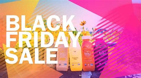 Give Thanks Detox by Black Friday Sale Save Up To 100 Let S Give Thanks To