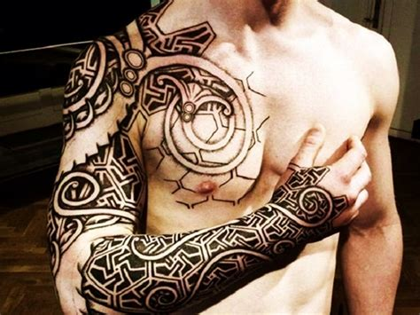 tattoo ideas for mens arms designs for in 2015 collections