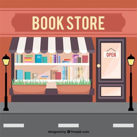 libreria book vendo tienda de libros descargar vectores gratis