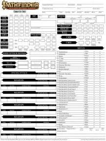 pathfinder templates search results for pathfinder character sheet calendar