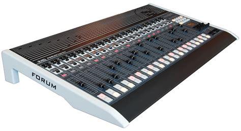 console forum aeq apresenta seu console digital f 243 rum grand