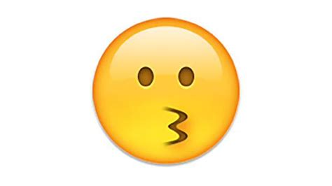 imagenes de besos emoji 9 emojis que no ten 237 as idea que estabas usando mal ayayay